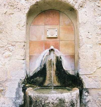 Fountains 451