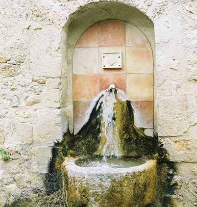 Fountains 452