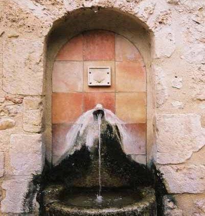 Fountains 454