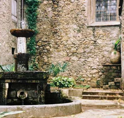 Fountains 455