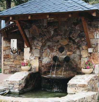 Fountains 459