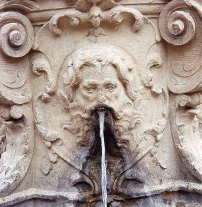 Fountains 461