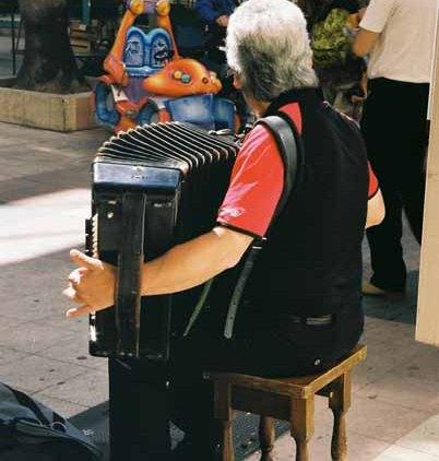 Music and Art 540