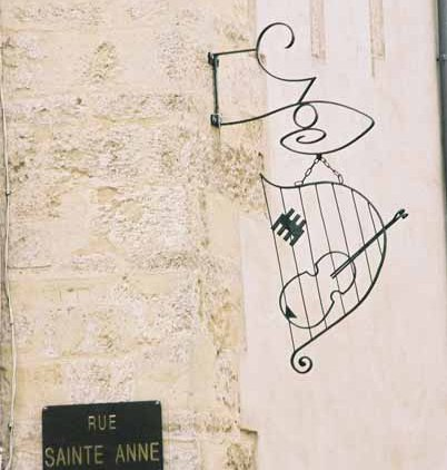 Music and Art 562