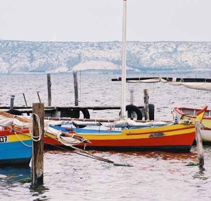 Fishing Boats 601