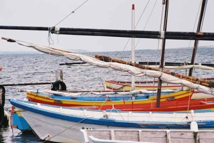 Fishing Boats 602