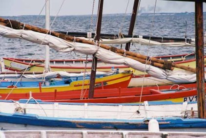 Fishing Boats 603