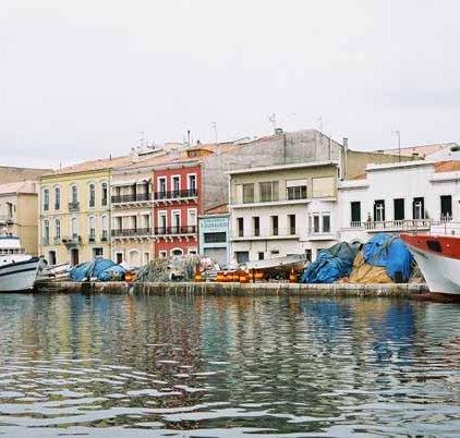 Fishing Boats 604