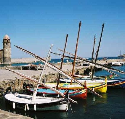 Fishing Boats 606