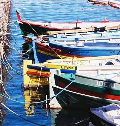 Fishing Boats 607
