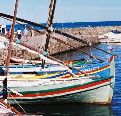 Fishing Boats 608