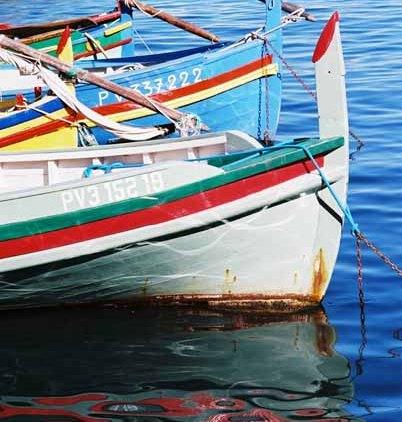 Fishing Boats 609