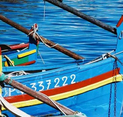 Fishing Boats 610