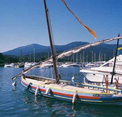 Fishing Boats 611