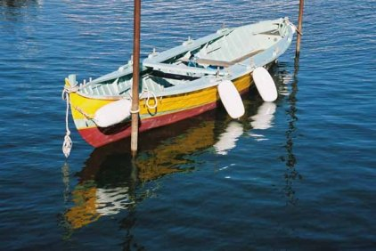 Fishing Boats 613