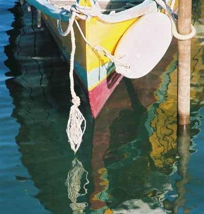 Fishing Boats 614