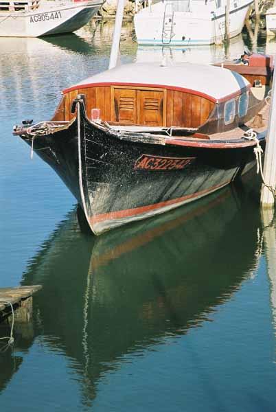 Fishing Boats 615