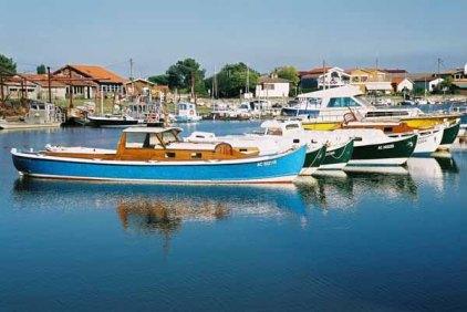 Fishing Boats 616
