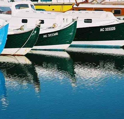 Fishing Boats 617