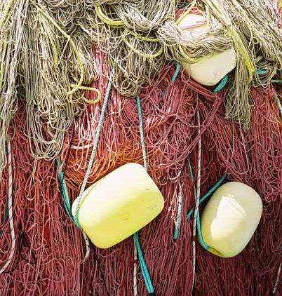 Fishing Nets 625