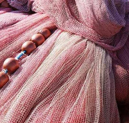 Fishing Nets 627