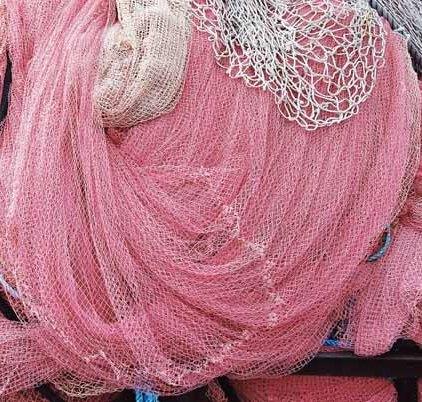 Fishing Nets 628