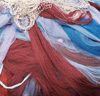 Fishing Nets 629