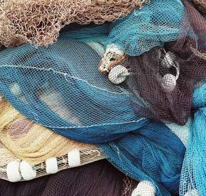 Fishing Nets 631