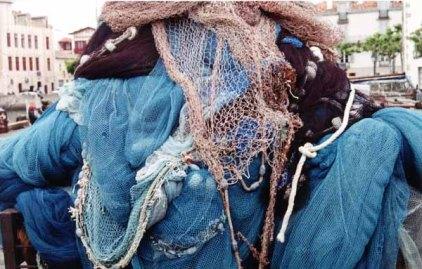 Fishing Nets 643