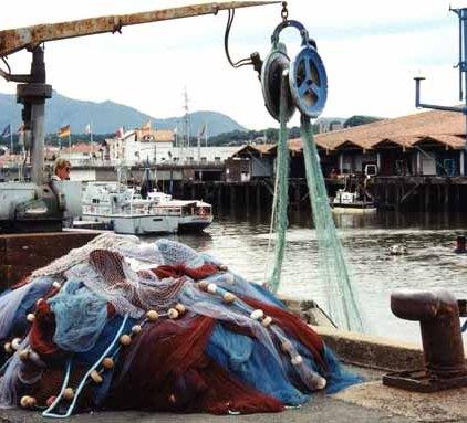 Fishing Nets 644
