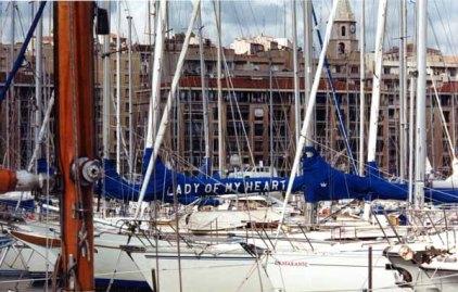 Fishing Boats 649