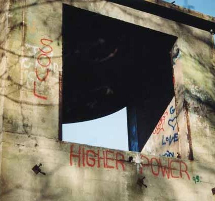 Wall Writings 670
