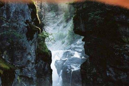 Nairn Falls 977