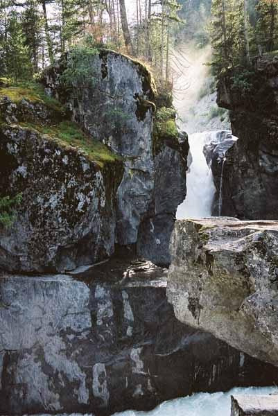 Nairn Falls 978
