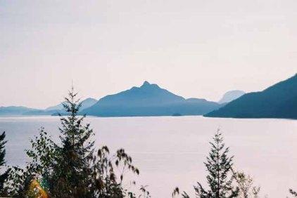 Howe Sound 979