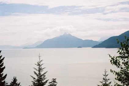 Howe Sound 980
