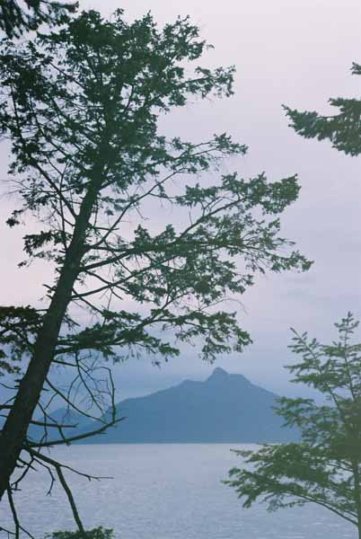 Howe Sound 982