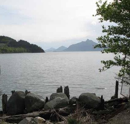 Howe Sound 983