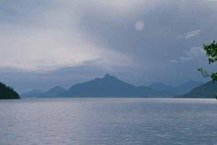 Howe Sound 984