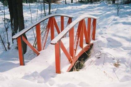 Red Bridge 1082