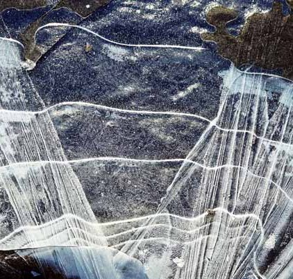 Ice Patterns 1112