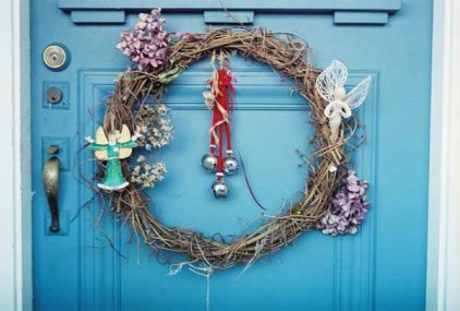 Christmas Wreath 1234