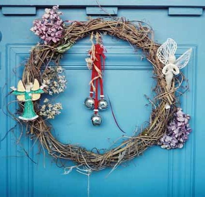 Christmas Wreath 1234