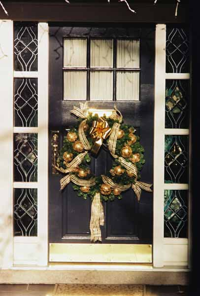 Christmas Wreath 1237