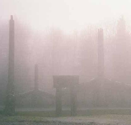 Haida Village 1259