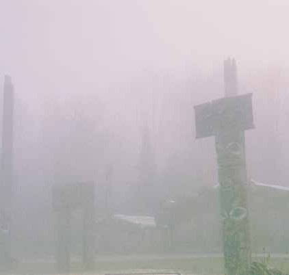 Haida Village 1260