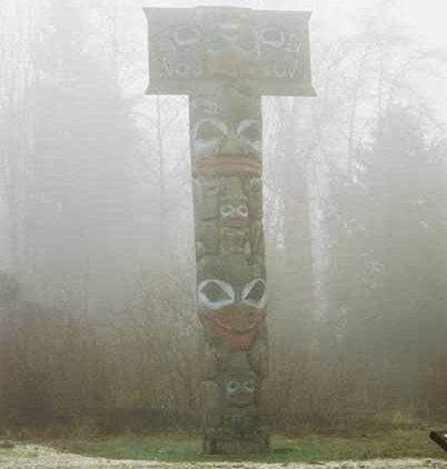 Haida Village 1265