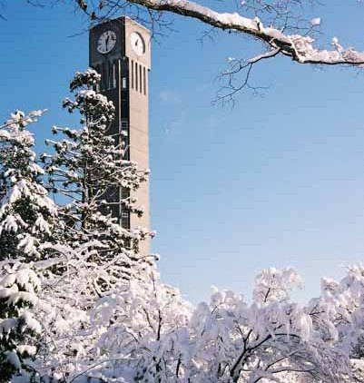 Clock Tower 1292