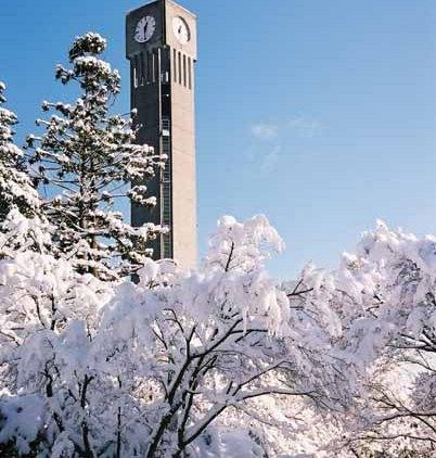 Clock Tower 1293