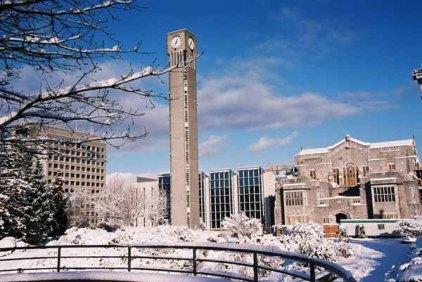 Main Campus 1298